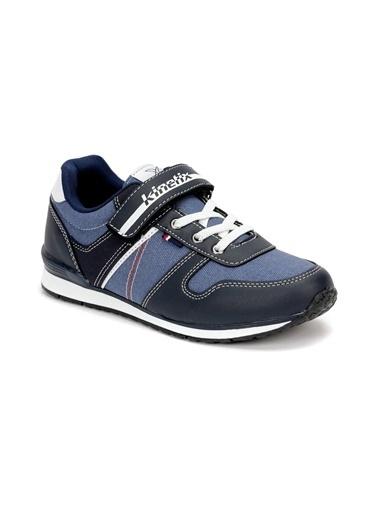 Kinetix Ayakkabı Lacivert